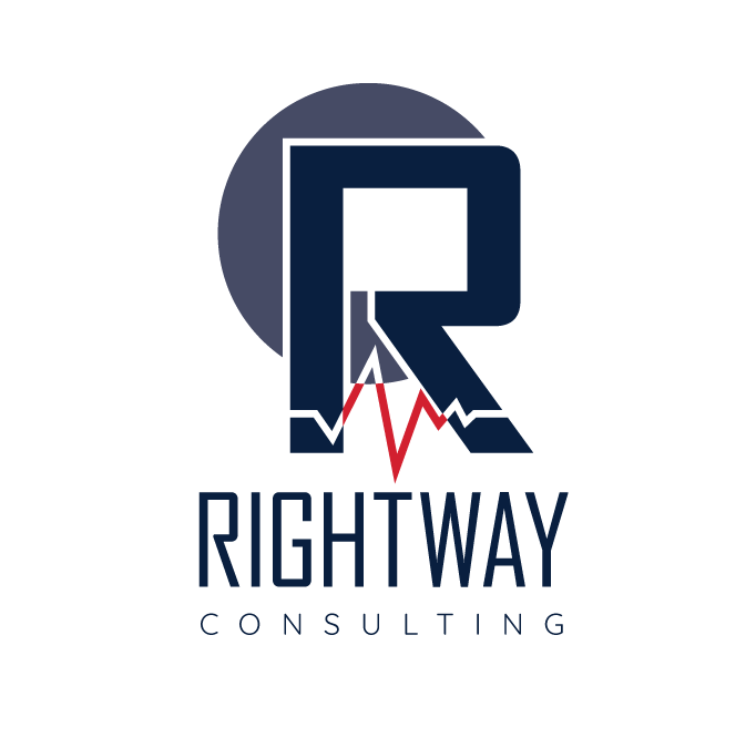 Rightway Consulting logo